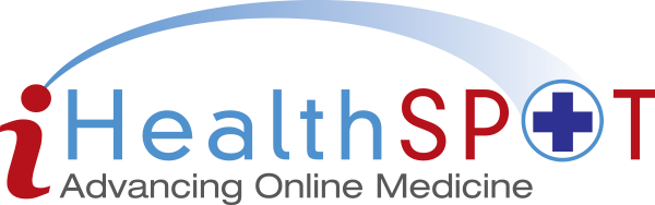 iHealthSpot Medical Website Design