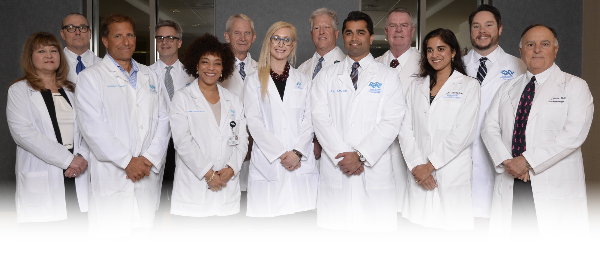 Anne Arundel Gastroenterology Associates