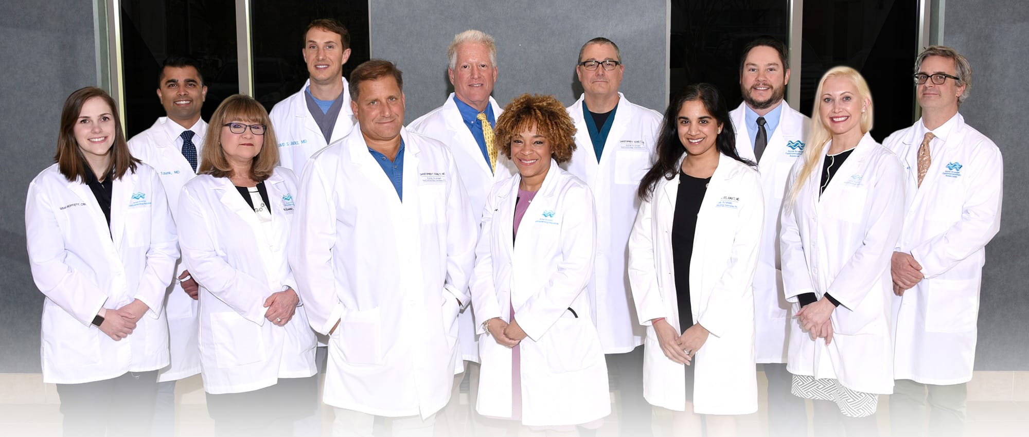 Gastroenterologists in Annapolis, Bowie, Pasadena, and Kent