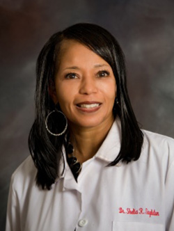 Shelia Singleton, MD