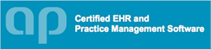 Certified EHR and Practice Management Software