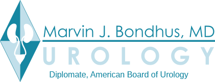 Marvin J. Bondhus, MD