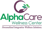 Alpha Care Compounding Pharmarcy. The Wellness Oasis