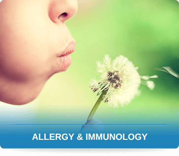 Allergy Immunology