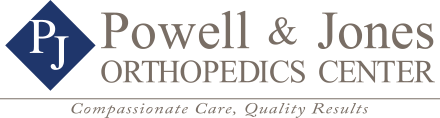 Powell & Jones Orthopedics Center