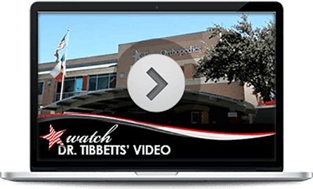 Watch Now | Why should patients choose Texas Orthopedics?